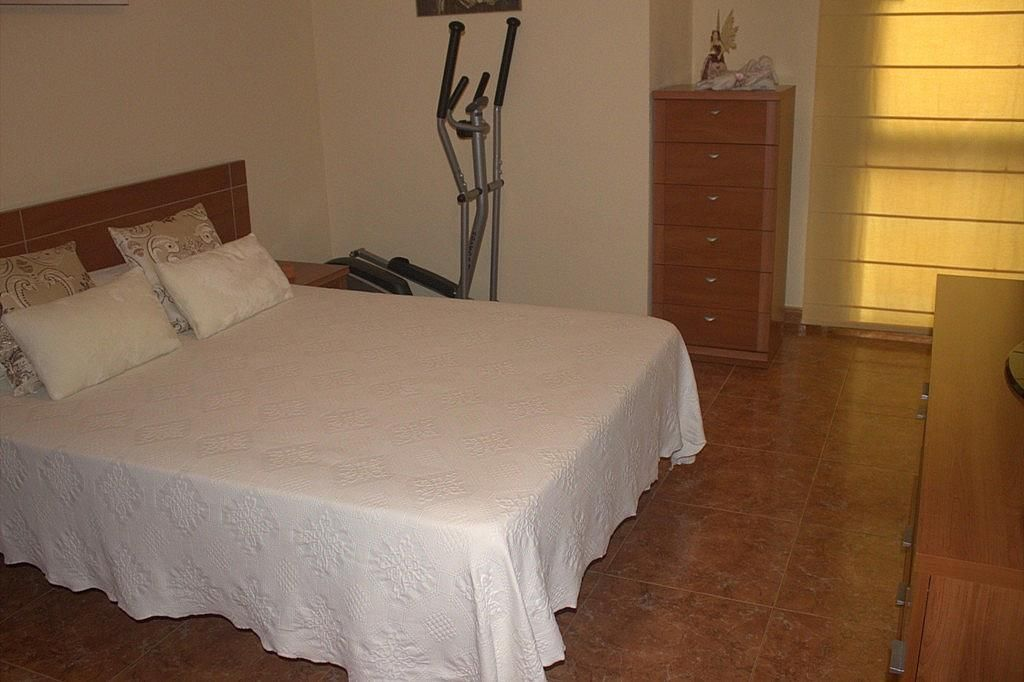 Piso en alquiler en calle , Rocafonda en Mataró - 318478227