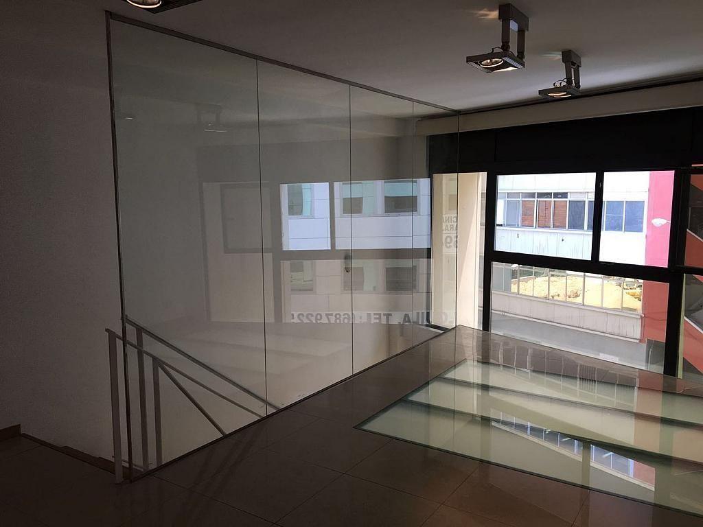 Oficina en alquiler en calle De Albasanz, Canillejas en Madrid - 353849397