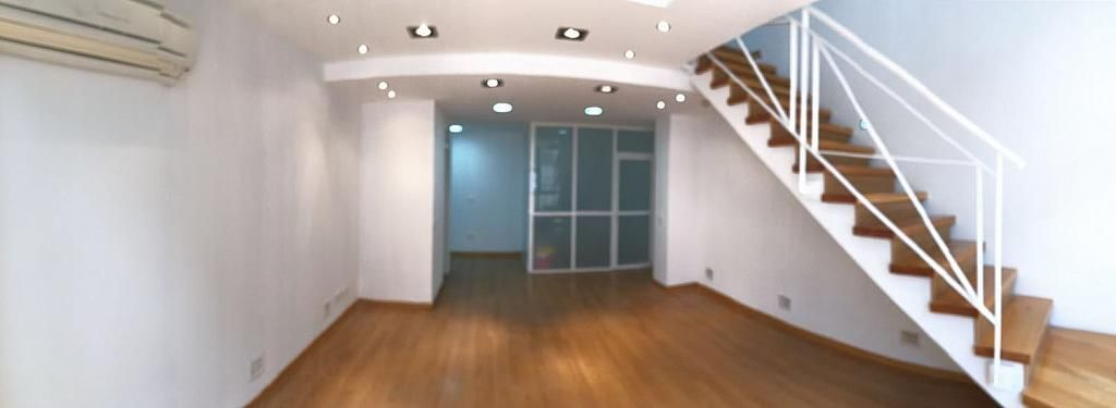 Oficina en alquiler en calle De Albasanz, Canillejas en Madrid - 353849406