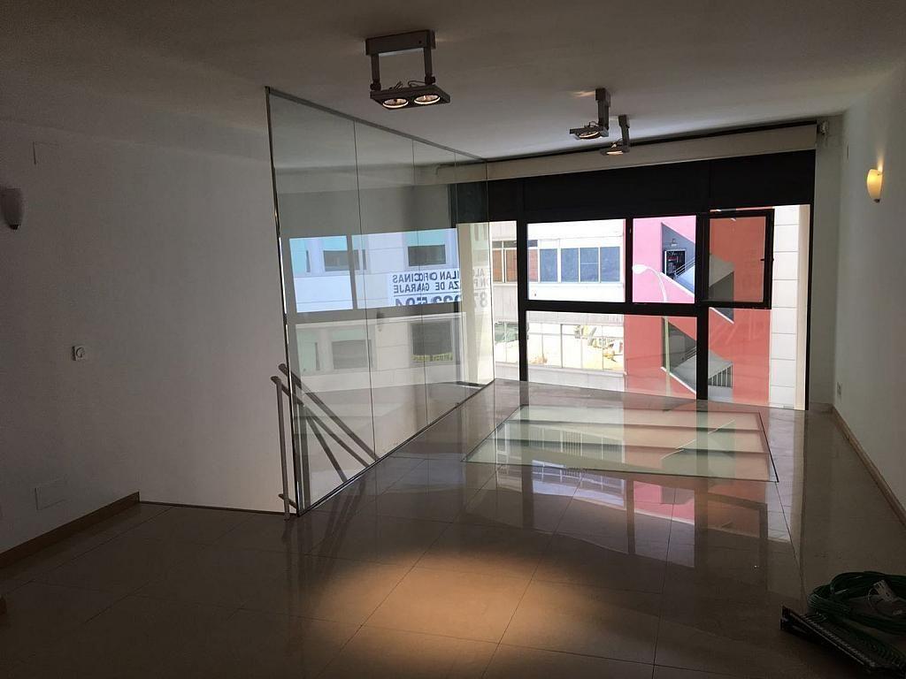 Oficina en alquiler en calle De Albasanz, Canillejas en Madrid - 353849418