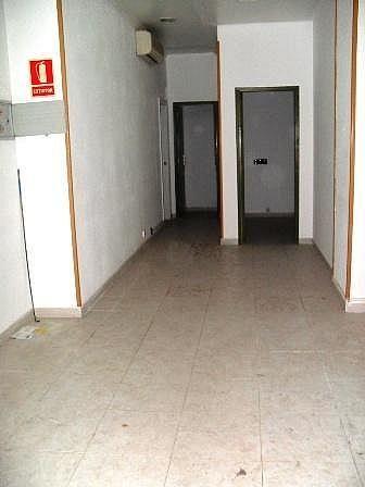 Local - Local comercial en alquiler opción compra en plaza De Fray Luis Colomer, La Carrasca en Valencia - 315308296