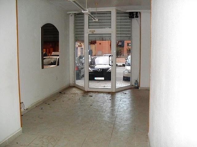 Local - Local comercial en alquiler opción compra en plaza De Fray Luis Colomer, La Carrasca en Valencia - 315308326