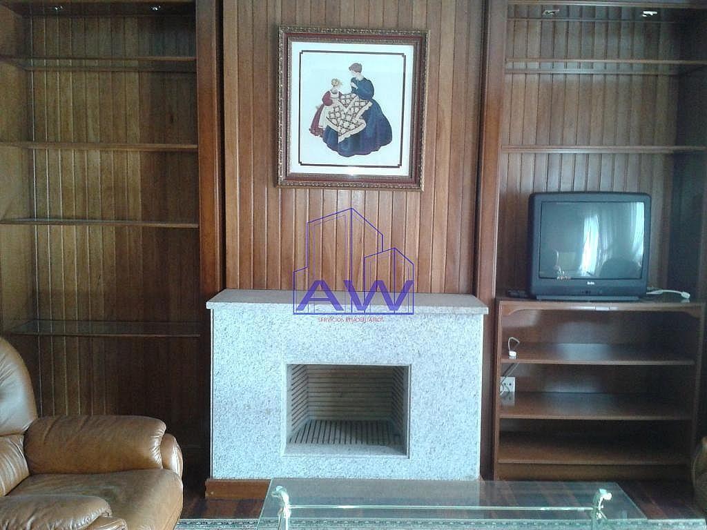 Foto del inmueble - Piso en alquiler en calle Vazquez Varela, Travesía de Vigo-San Xoán en Vigo - 272076144
