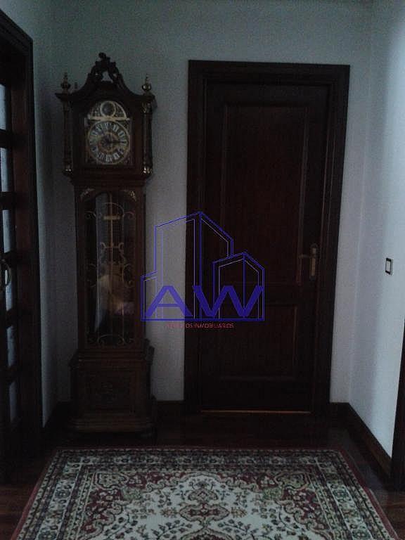 Foto del inmueble - Piso en alquiler en calle Vazquez Varela, Travesía de Vigo-San Xoán en Vigo - 272076150