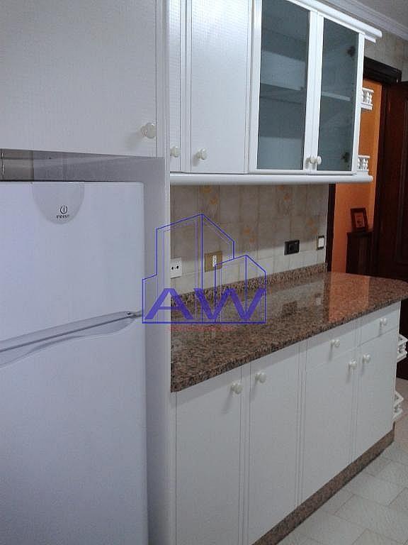 Foto del inmueble - Piso en alquiler en calle Vazquez Varela, Travesía de Vigo-San Xoán en Vigo - 272076168
