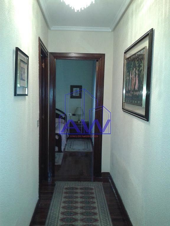 Foto del inmueble - Piso en alquiler en calle Vazquez Varela, Travesía de Vigo-San Xoán en Vigo - 272076192