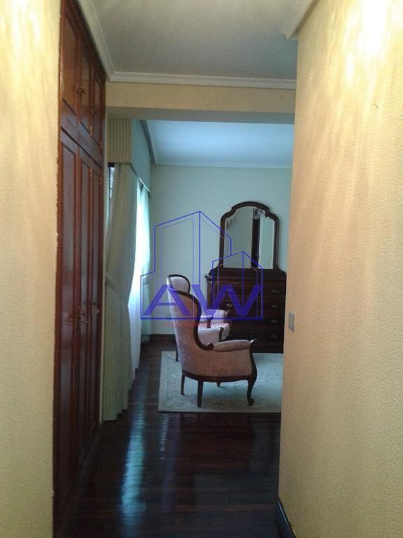 Foto del inmueble - Piso en alquiler en calle Vazquez Varela, Travesía de Vigo-San Xoán en Vigo - 272076195