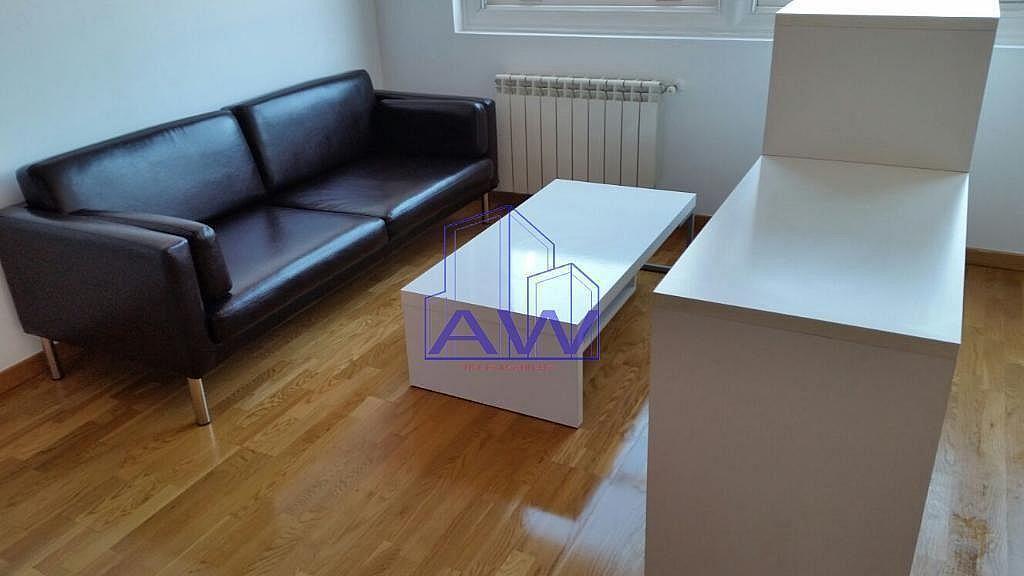 Foto del inmueble - Estudio en alquiler en calle Urzaiz, Santiago de Vigo en Vigo - 415972108