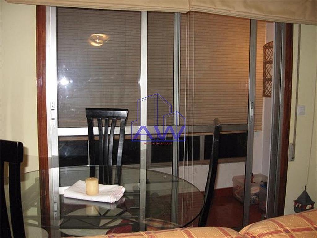 Foto del inmueble - Piso en alquiler en calle Coruña, Vigo Casco Urbano en Vigo - 295204193