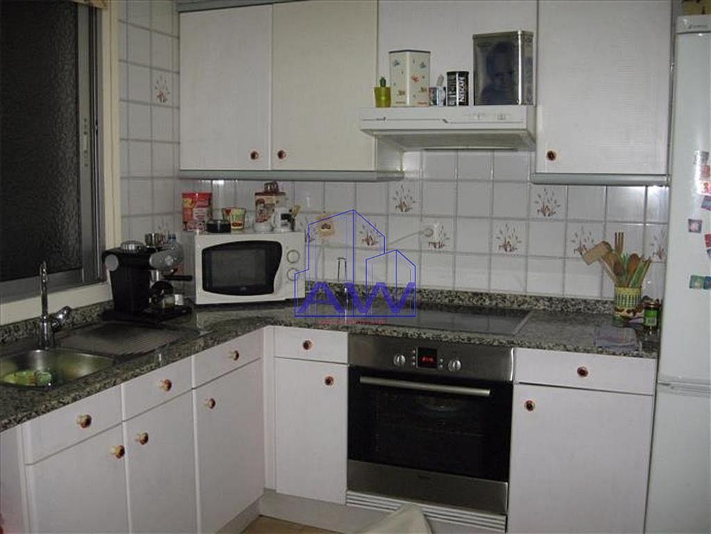 Foto del inmueble - Piso en alquiler en calle Coruña, Vigo Casco Urbano en Vigo - 295204196