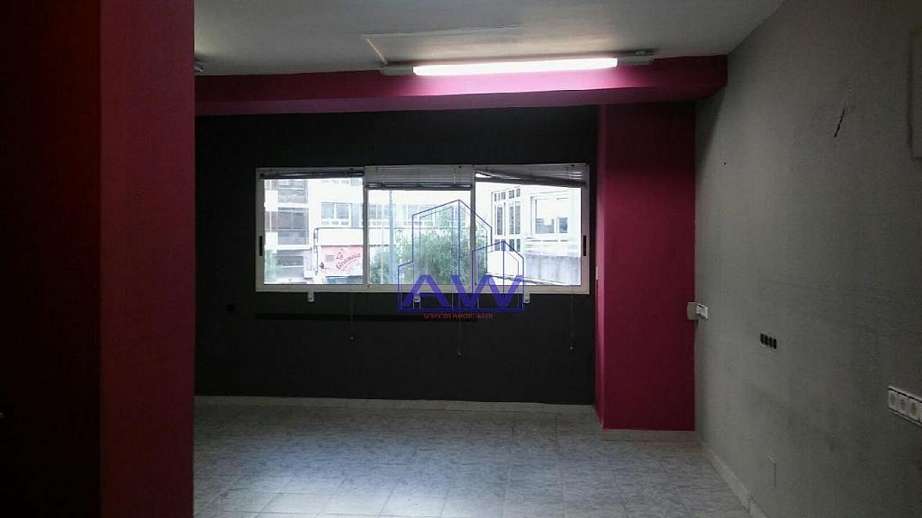 Foto del inmueble - Oficina en alquiler en travesía De Vigo, Travesía de Vigo-San Xoán en Vigo - 318643428