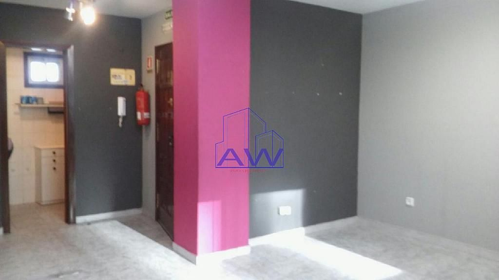 Foto del inmueble - Oficina en alquiler en travesía De Vigo, Travesía de Vigo-San Xoán en Vigo - 318643437
