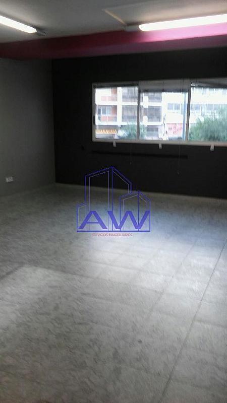 Foto del inmueble - Oficina en alquiler en travesía De Vigo, Travesía de Vigo-San Xoán en Vigo - 318643440