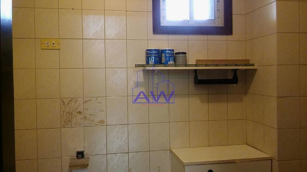 Foto del inmueble - Oficina en alquiler en travesía De Vigo, Travesía de Vigo-San Xoán en Vigo - 318643443