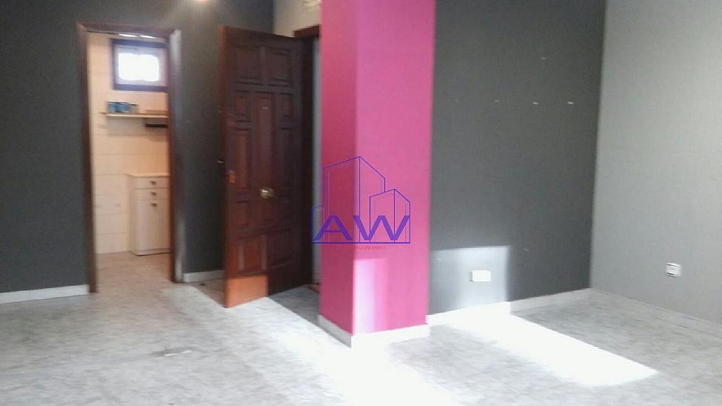 Foto del inmueble - Oficina en alquiler en travesía De Vigo, Travesía de Vigo-San Xoán en Vigo - 318643446