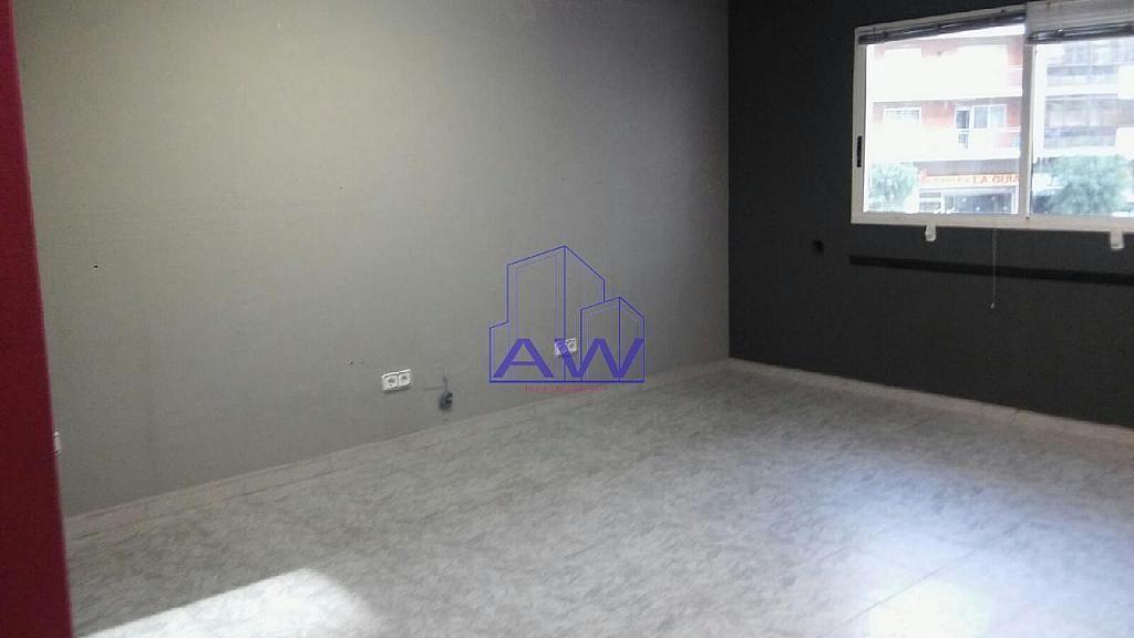 Foto del inmueble - Oficina en alquiler en travesía De Vigo, Travesía de Vigo-San Xoán en Vigo - 318643449