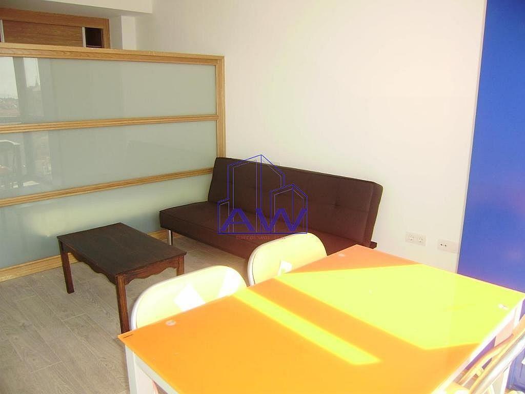 Studio For Rent In Calle Aragon Freixeiro Lavadores In Vigo  # Muebles Comesana Tui