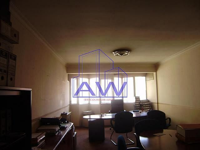 Foto del inmueble - Oficina en alquiler en calle Policarpo Sanz, Vigo Casco Urbano en Vigo - 129110769