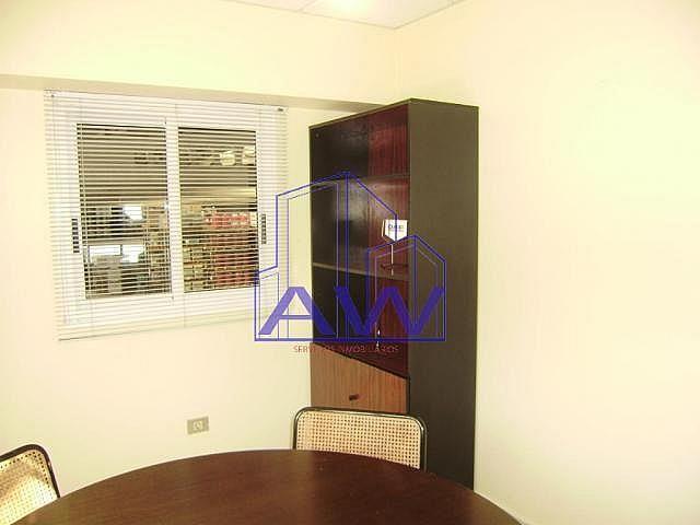 Foto del inmueble - Oficina en alquiler en calle Camino del Romeu, Freixeiro-Lavadores en Vigo - 129110813
