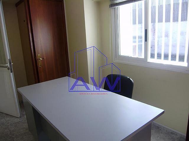 Foto del inmueble - Oficina en alquiler en calle Camino del Romeu, Freixeiro-Lavadores en Vigo - 129110814
