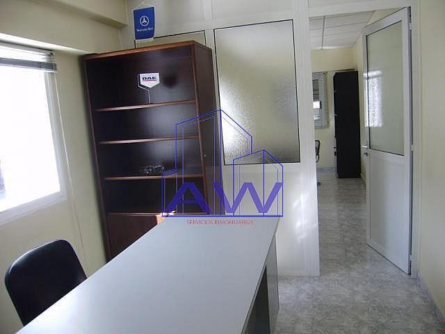 Foto del inmueble - Oficina en alquiler en calle Camino del Romeu, Freixeiro-Lavadores en Vigo - 129110815