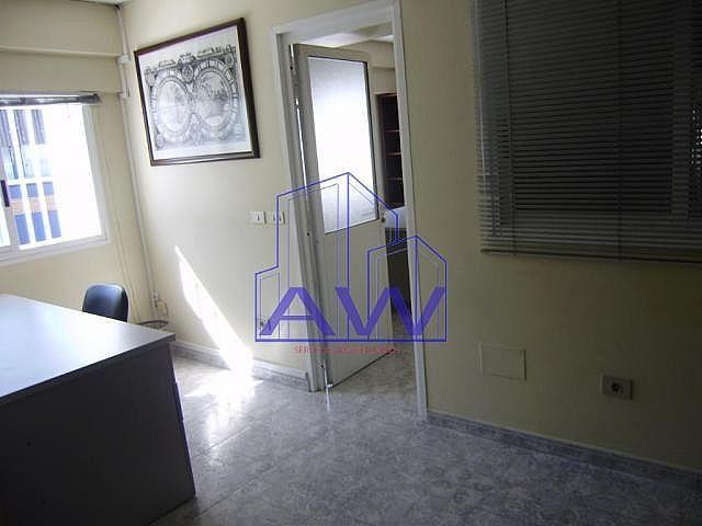 Foto del inmueble - Oficina en alquiler en calle Camino del Romeu, Freixeiro-Lavadores en Vigo - 129110816
