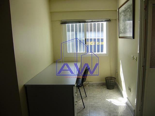 Foto del inmueble - Oficina en alquiler en calle Camino del Romeu, Freixeiro-Lavadores en Vigo - 129110817