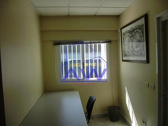 Foto del inmueble - Oficina en alquiler en calle Camino del Romeu, Freixeiro-Lavadores en Vigo - 129110818