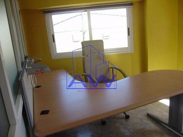Foto del inmueble - Oficina en alquiler en calle Camino del Romeu, Freixeiro-Lavadores en Vigo - 129110820