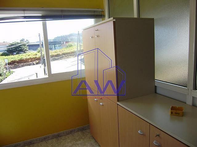 Foto del inmueble - Oficina en alquiler en calle Camino del Romeu, Freixeiro-Lavadores en Vigo - 129110821