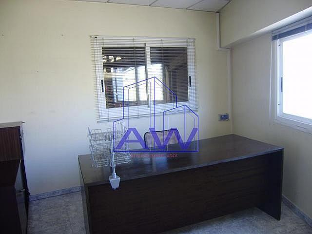 Foto del inmueble - Oficina en alquiler en calle Camino del Romeu, Freixeiro-Lavadores en Vigo - 129110822