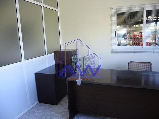 Foto del inmueble - Oficina en alquiler en calle Camino del Romeu, Freixeiro-Lavadores en Vigo - 129110823