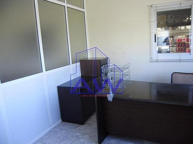 Foto del inmueble - Oficina en alquiler en calle Camino del Romeu, Freixeiro-Lavadores en Vigo - 129110824