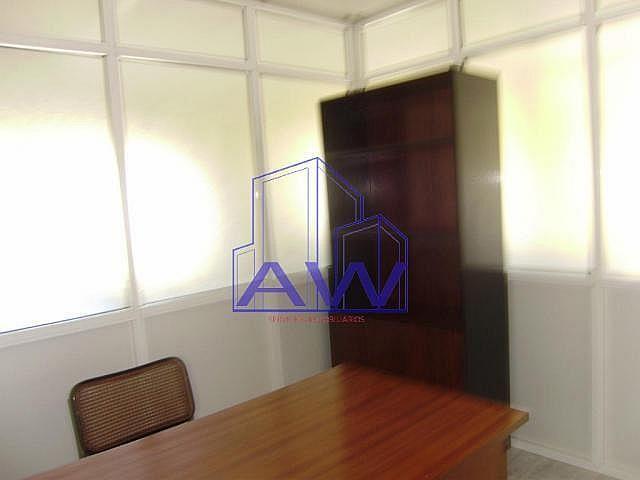 Foto del inmueble - Oficina en alquiler en calle Camino del Romeu, Freixeiro-Lavadores en Vigo - 129110825