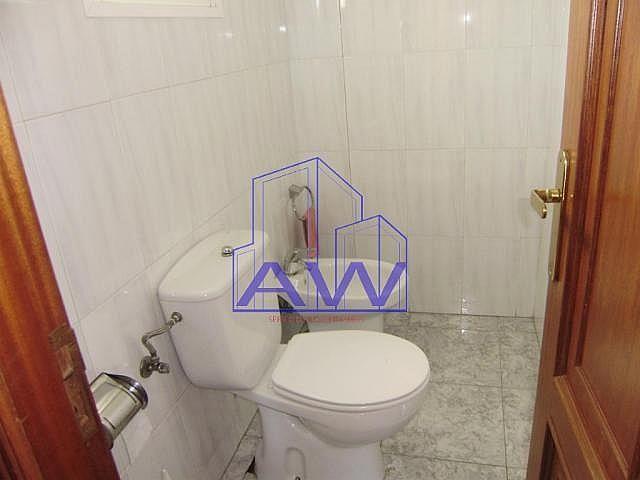 Foto del inmueble - Oficina en alquiler en calle Camino del Romeu, Freixeiro-Lavadores en Vigo - 129110827