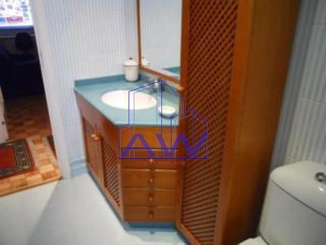 Foto del inmueble - Piso en alquiler en Travesía de Vigo-San Xoán en Vigo - 141189660