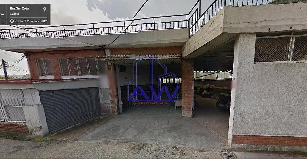 Foto del inmueble - Nave en alquiler en calle San Juán, Travesía de Vigo-San Xoán en Vigo - 171307852
