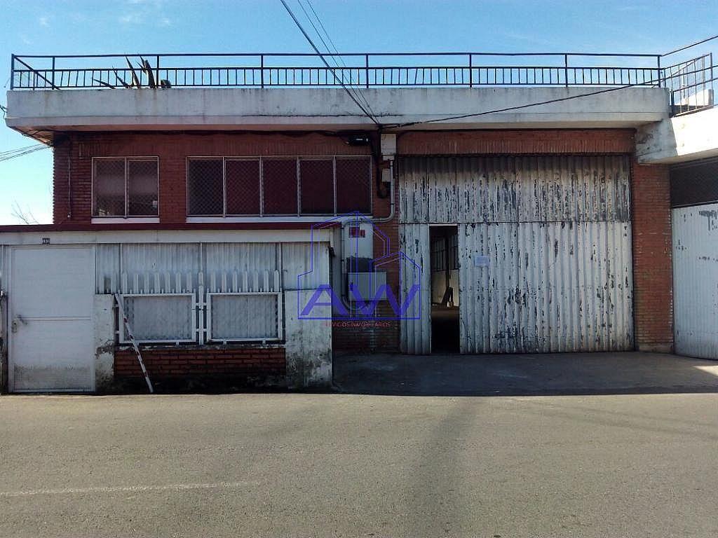 Foto del inmueble - Nave en alquiler en calle San Juán, Travesía de Vigo-San Xoán en Vigo - 171307855