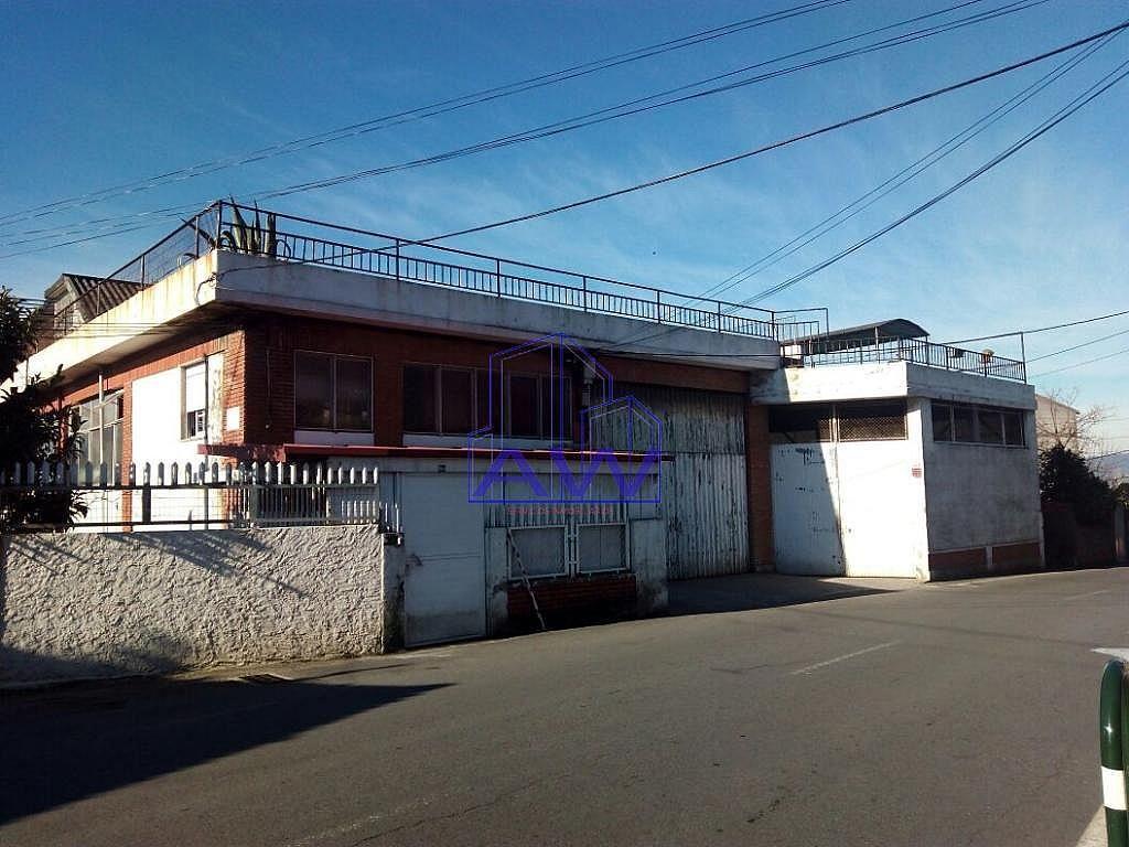Foto del inmueble - Nave en alquiler en calle San Juán, Travesía de Vigo-San Xoán en Vigo - 171307858