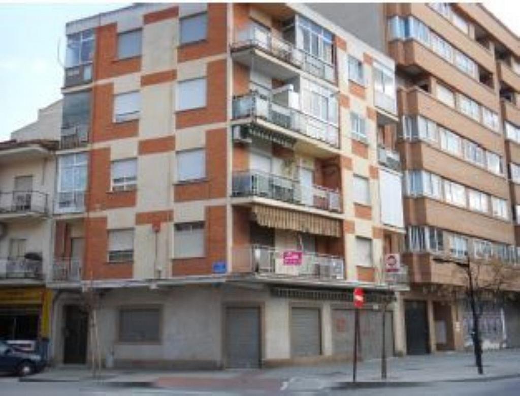 Piso en venta en calle lope de vega el pilar en albacete for Pisos nuevos en albacete