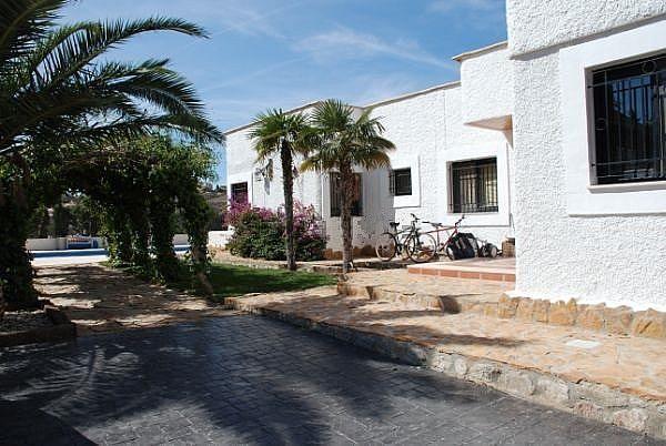 Chalet en venta en calle Berenice, Alcayna - 264839118