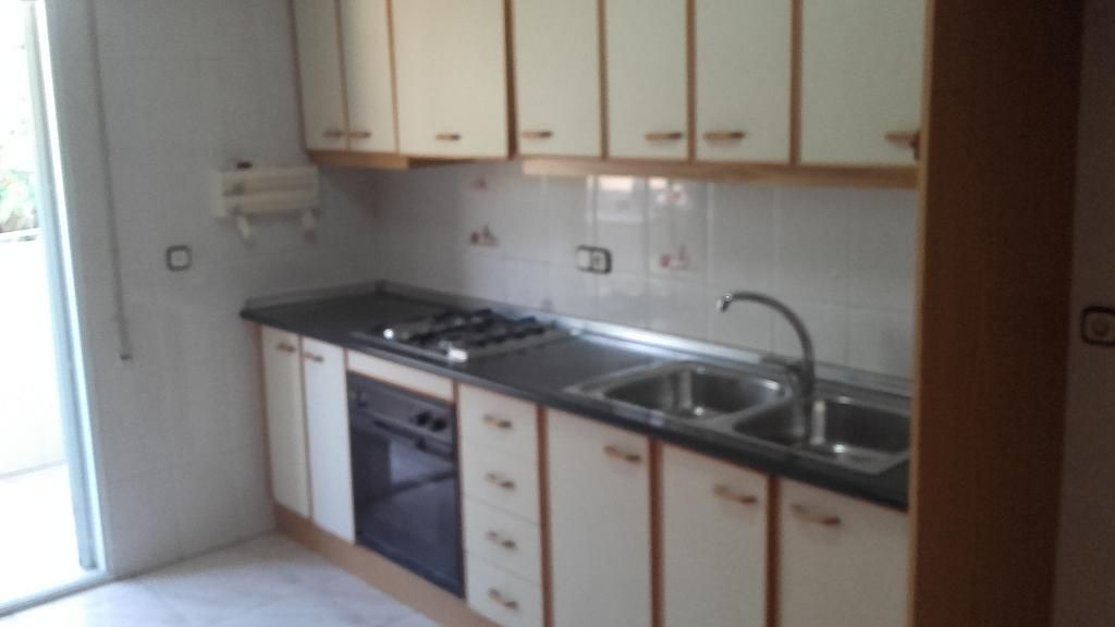 Cocina - Piso en alquiler opción compra en calle Salitre, Algezares - 279766626