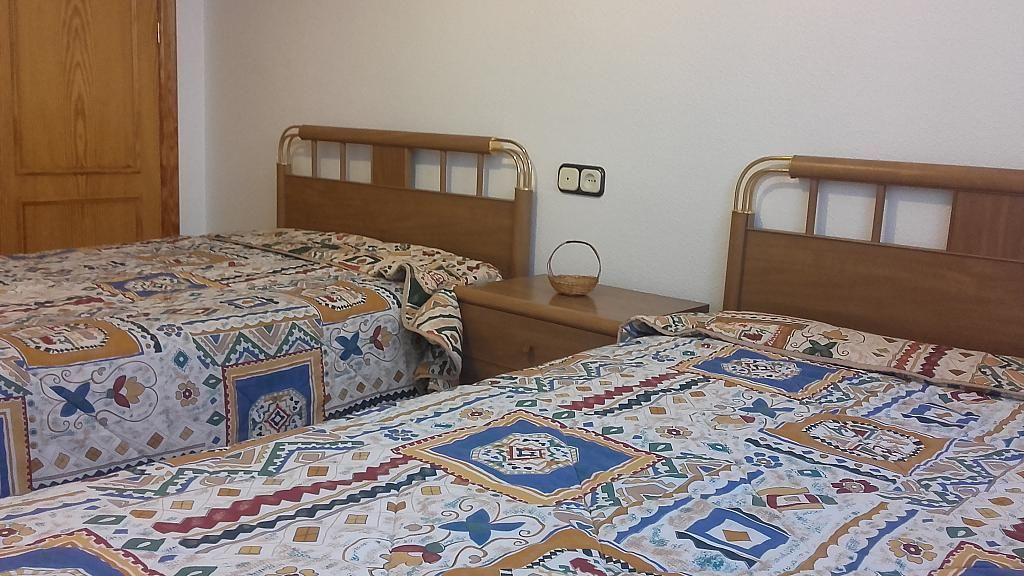 Dormitorio - Piso en alquiler opción compra en calle Salitre, Algezares - 279766636