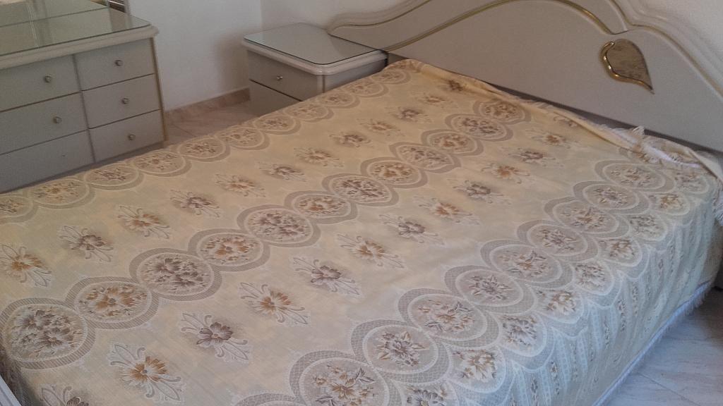 Dormitorio - Piso en alquiler opción compra en calle Salitre, Algezares - 279766647