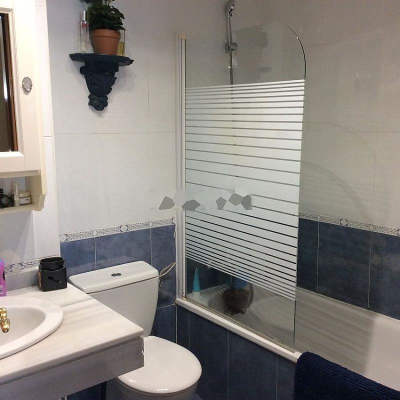 Baño - Piso en alquiler opción compra en calle Castillo de Aledo, Altorreal - 310879067