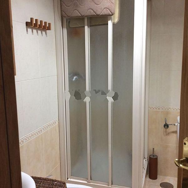 Baño - Piso en alquiler opción compra en calle Castillo de Aledo, Altorreal - 310879068