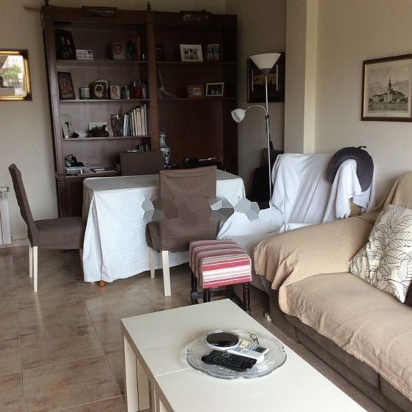 Salón - Piso en alquiler opción compra en calle Castillo de Aledo, Altorreal - 310879071