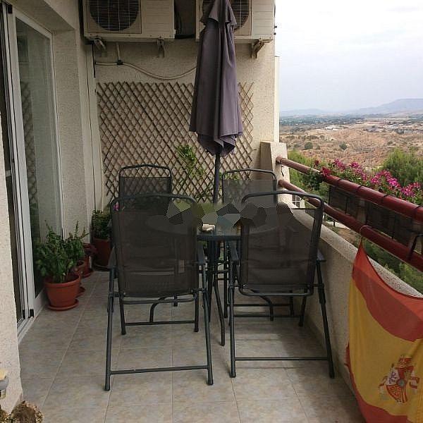 Balcón - Piso en alquiler opción compra en calle Castillo de Aledo, Altorreal - 310879073