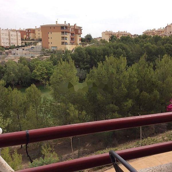 Vistas - Piso en alquiler opción compra en calle Castillo de Aledo, Altorreal - 310879074