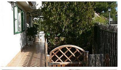 Chalet en alquiler en calle Picos de Europa, Alcayna - 191908604